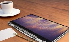 Dell Inspiron 15 7000 folded