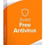 avast free antivirus retail box