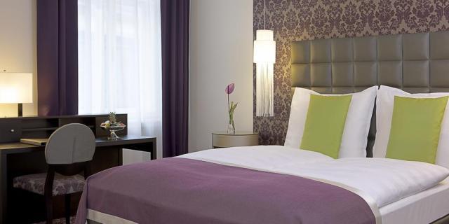 فندق شتايغنبيرغر هيرنهوف من افضل الفنادق في فيينا النمساوية