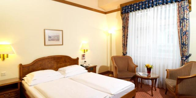 فنادق النمسا فيينا