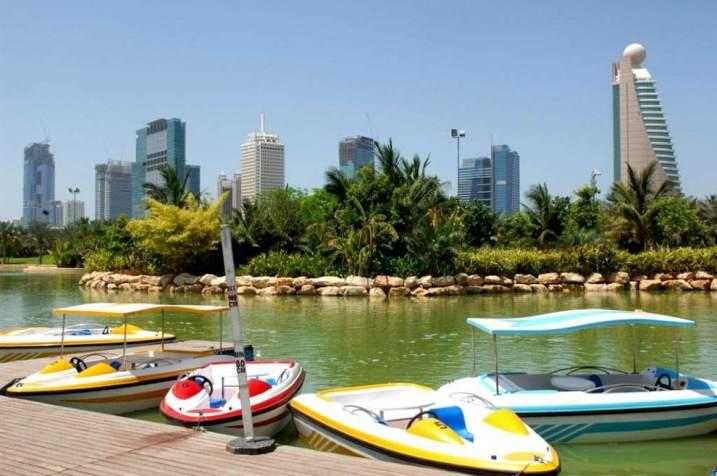 نتيجة بحث الصور عن زعبيل حديقة دبي