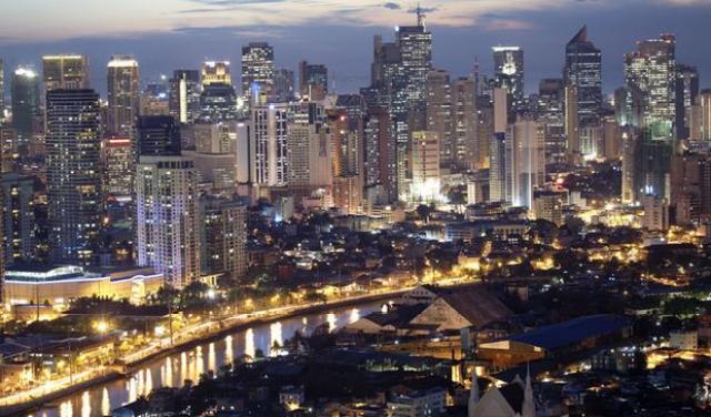 السياحة في الفلبين مانيلا