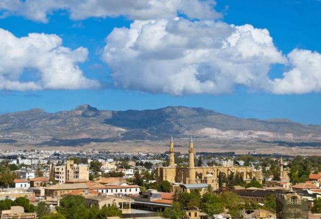 عاصمة قبرص اليونانية نيقوسيا من اجمل المدن السياحية في قبرص اليونانية