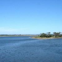 Kagui o Cahui la isla del tesoro, Uruguay por dentro