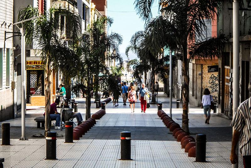 Montevideo y su fascinante ciudad vieja