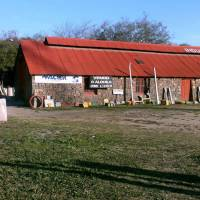 Pueblo Conchillas en Carmelo Colonia