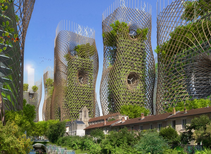 2050 París Smart City 10