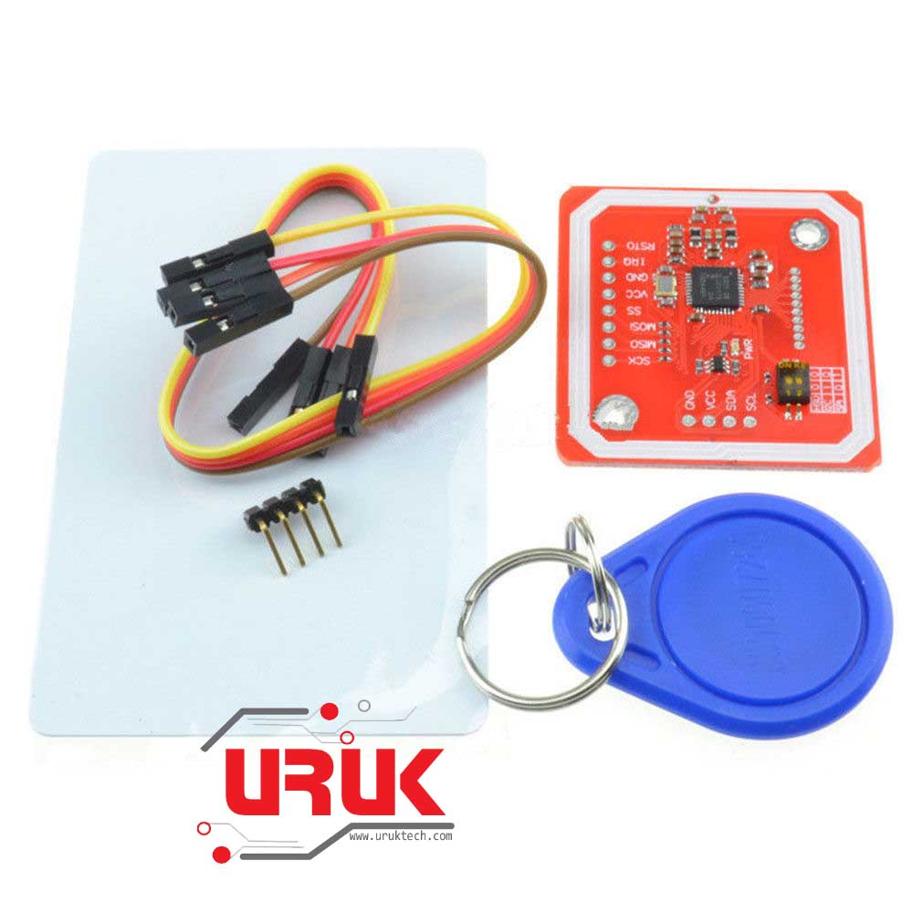 NFC RFID Module V3 NFC PN532 with Android Phone Extension of RFID for  Arduino | UrukTech