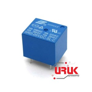Digital Temperature Controller On/Off Switch | UrukTech