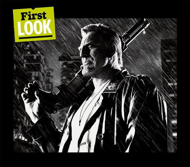 Nuevas imágenes de Sin City: A Dame to Kill For