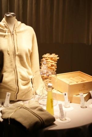 和歌山県のテーブルはこんなふう