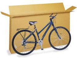 自転車 アメリカから日本への送料