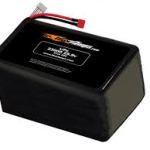 MaxAmpsドローン用リチウムイオン電池