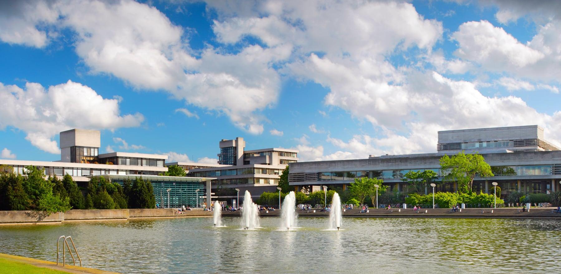 Univeristas terbaik Irlandia  - University College Dublin
