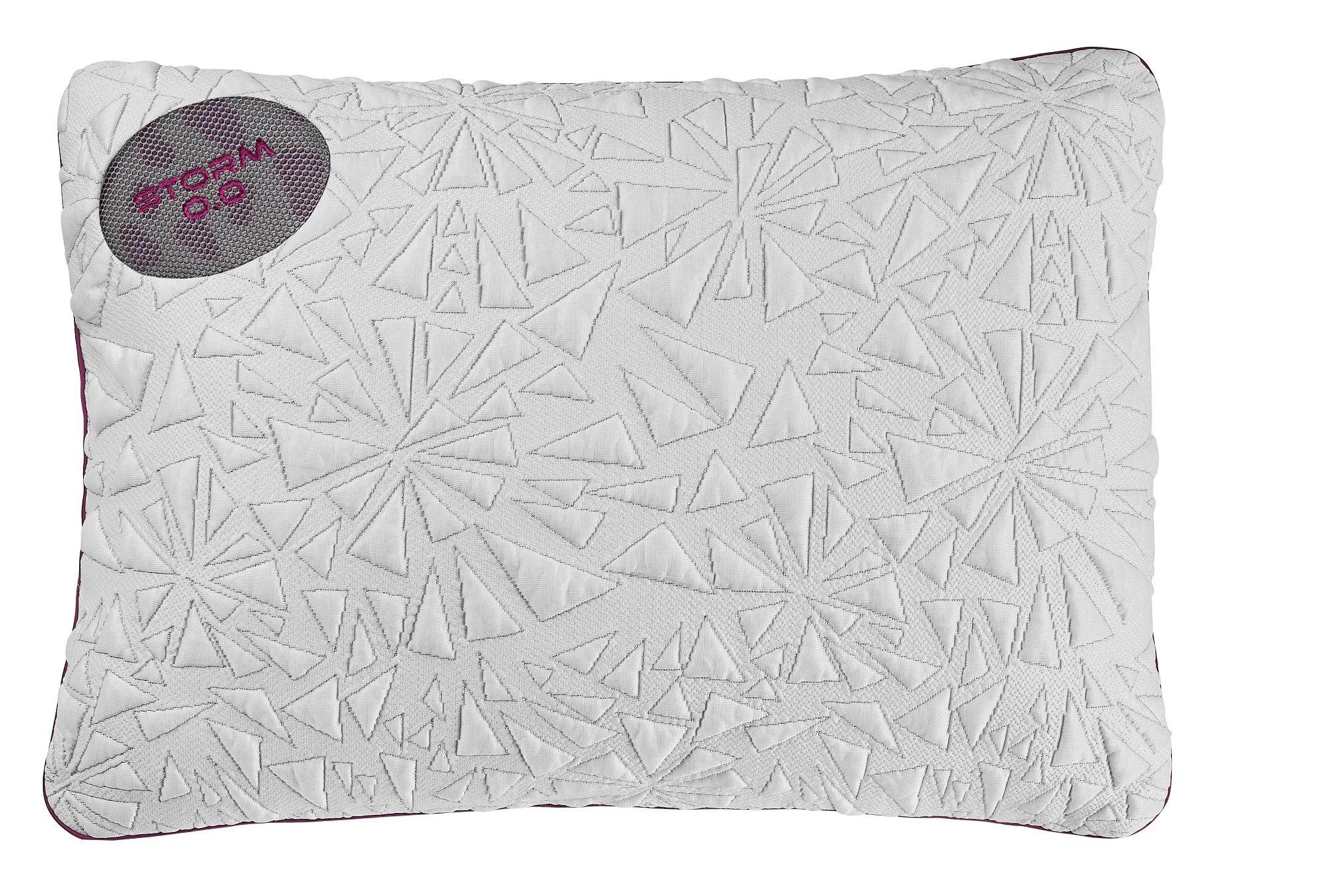 bedgear storm pillow reviews