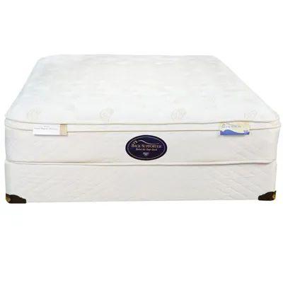 spring air pillow top mattresses