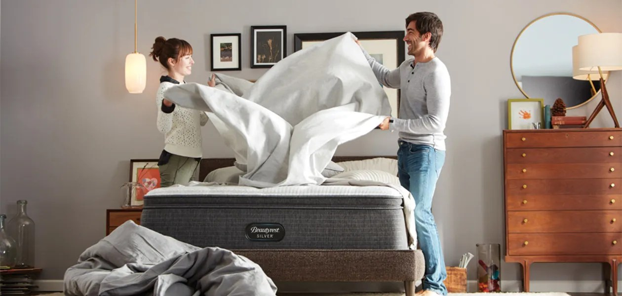 beautyrest silver brs900 mattress