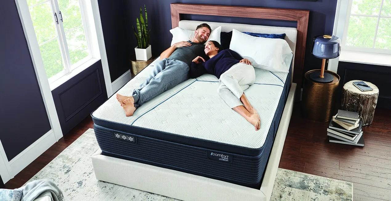 serta mattress review buying guide