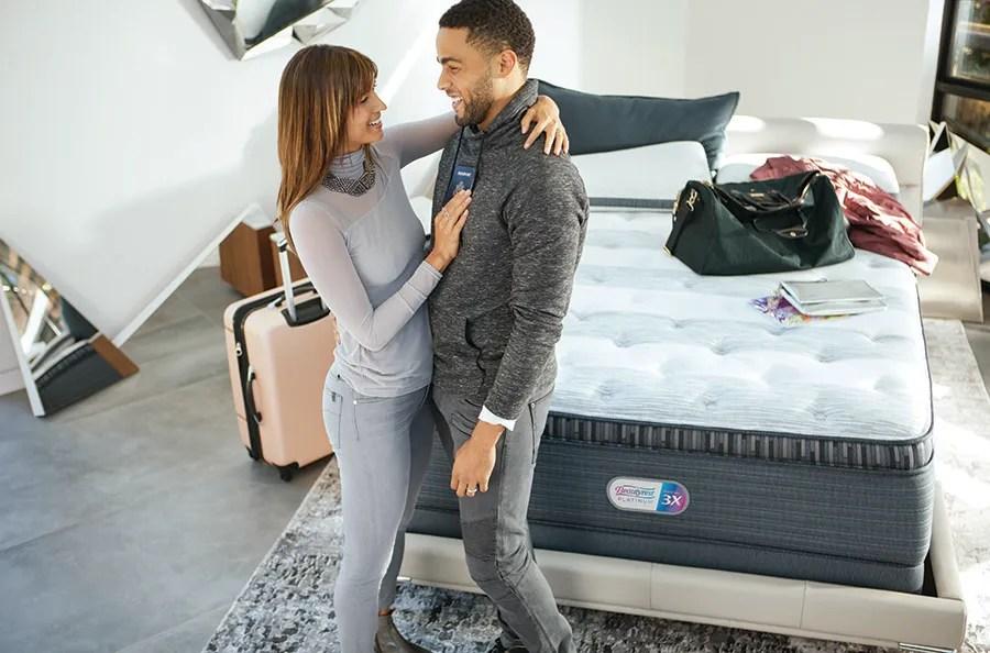 beautyrest platinum mattress reviews