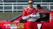 Pari sur la NASCAR