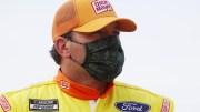 Ryan Newman enregistre l'arrvée de Kohler Generators comme sponsor pour huit courses
