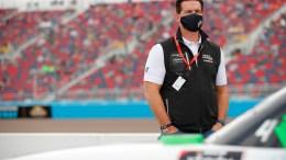 Kaulig Racing Sprint Cup Series