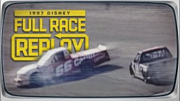 Chevy Trucks Challenge 1997