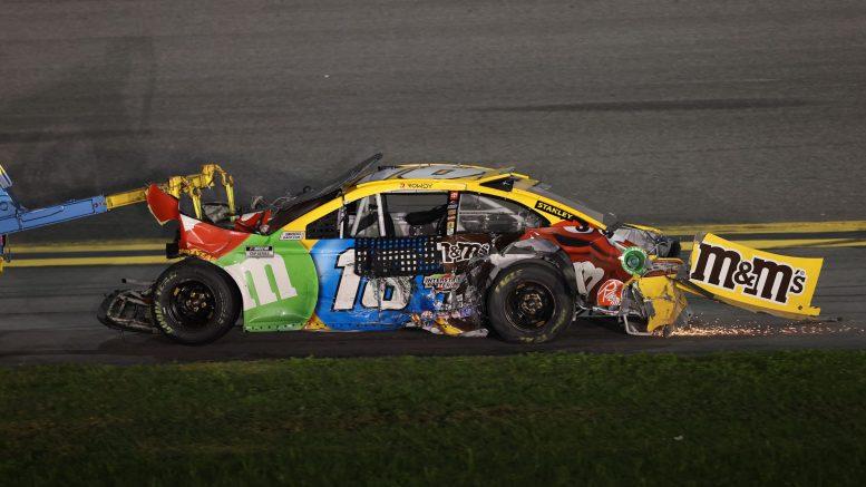 Kule Busch Daytona
