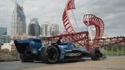 IndyCar Nashville Justin Timberlake