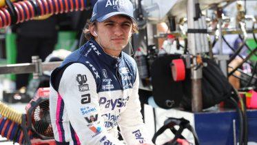 Pietro Fittipaldi chez Dale Coyne Racing