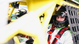 Justin Kunz prolonge chez DF1 Racing