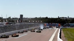 Firestone Grand Prix of St. Petersburg - Présentation de l'épreuve