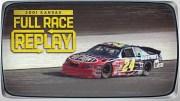 La course du Kansas 2001
