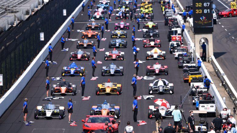 Indy 500 - Les infos