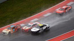 La NASCAR reconnaît des erreurs
