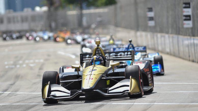 Chevrolet Detroit Grand Prix - Présentation de l'épreuve