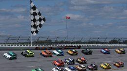 Réduction de la vitesse à Daytona et Talladega