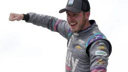 Alex Bowman vainqueur à Pocono