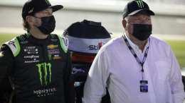 Chip Ganassi vend son équipe NASCAR