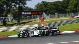 Alon Day et Tobias Dauenhauer mènent les essais libres à Brands Hatch
