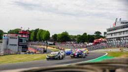 L'EuroNASCAR est enfin de retour à Brands Hatch