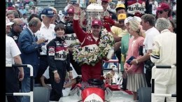 L'Indy 500 1991