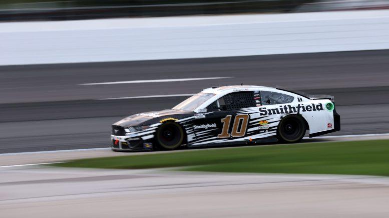 Autres surprises en Coupe NASCAR !