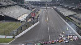 Big Machine Spiked Coolers Grand Prix - Présentation de l'épreuve