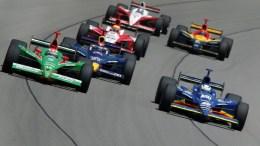Les Delphi Indy 300 de 2004