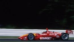 La course de Portland 1998