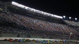Calendrier 2022 des NASCAR Cup Series