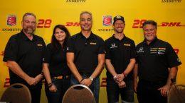 Romain Grosjean chez Andretti en 2022