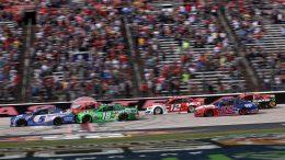 L'étau se resserre en Coupe NASCAR