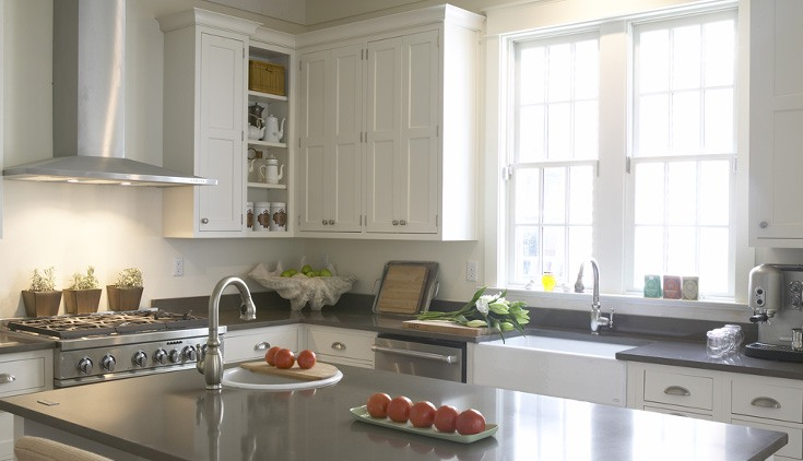 New Orleans Kitchen Design Pictures